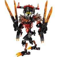 LEGO Bionicle 71313 Lávová příšera 3