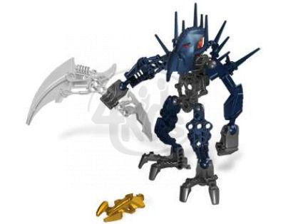 LEGO BIONICLE 7137 STAR Piraka