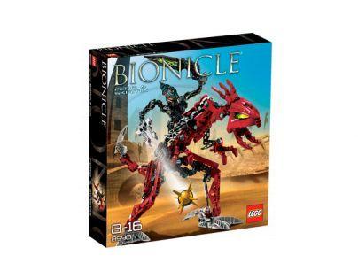 LEGO BIONICLE Fero & Skirmix