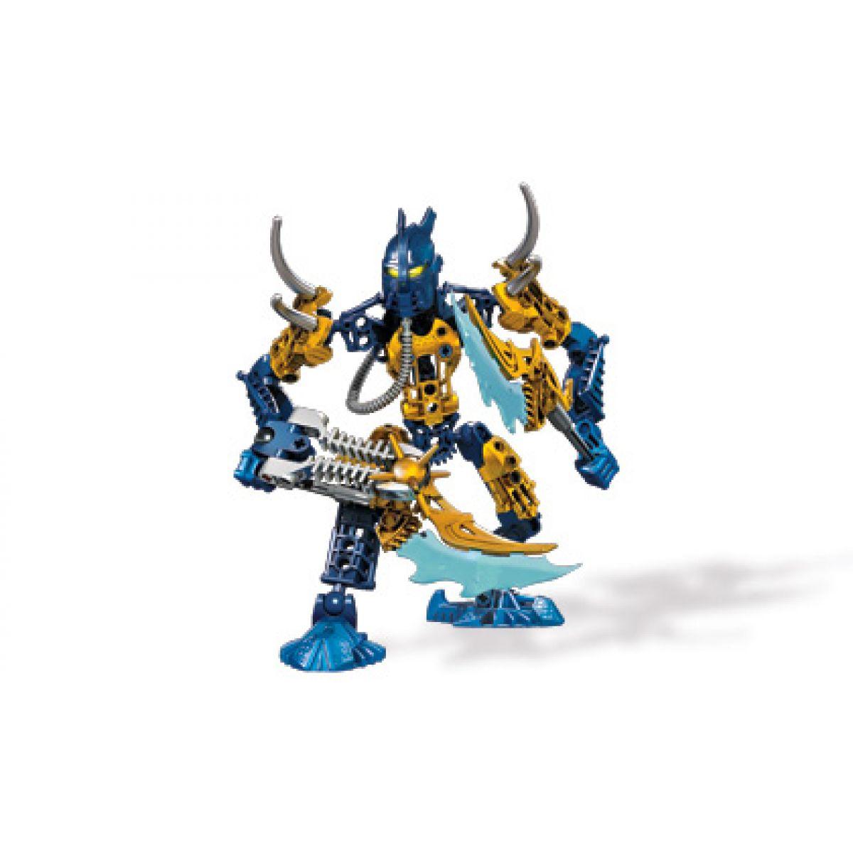 LEGO BIONICLE GLATORIAN Tarix