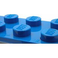 LEGO Brick Hodiny s budíkem modré 3