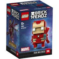 LEGO BrickHeadz! 41604 Iron Man MK50
