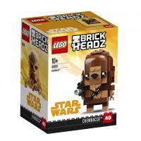 LEGO BrickHeadz! 41609 Chewbacca