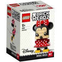 LEGO BrickHeadz 41625 Minnie Mouse