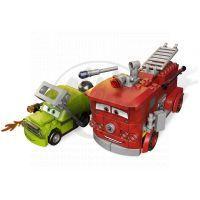 LEGO Cars 9484 Červená vodní spása 2