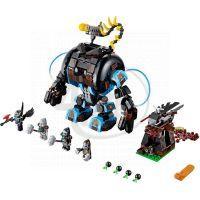 LEGO CHIMA 70008 Gorzanův gorilí útočník 2