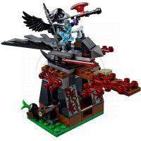 LEGO CHIMA 70008 Gorzanův gorilí útočník 3