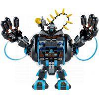 LEGO CHIMA 70008 Gorzanův gorilí útočník 4