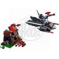 LEGO CHIMA 70008 Gorzanův gorilí útočník 5