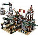 LEGO CHIMA 70014 Crocova skrýš v bažině 3