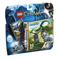 LEGO Chima 70109 Zákeřné šlahouny