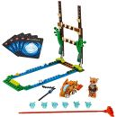 LEGO CHIMA 70111 Skok přes bažinu 2