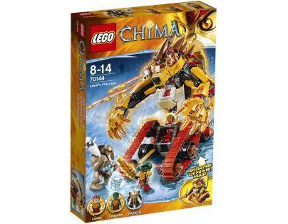LEGO CHIMA - herní sady 70144 - Lavalův ohnivý lev