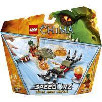 LEGO CHIMA - speedory 70150 - Ohnivé drápy