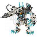 LEGO Chima 70223 - Icebitův drapák 3