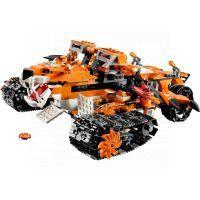 LEGO Chima 70224 - Mobilní velitelství tygrů 3