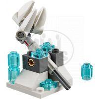 LEGO Chima 70224 - Mobilní velitelství tygrů 6
