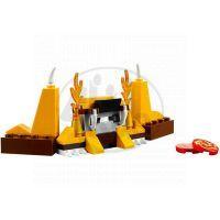 LEGO Chima 70229 - Smečka kmene Lvů 3