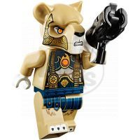 LEGO Chima 70229 - Smečka kmene Lvů 5