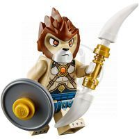 LEGO Chima 70229 - Smečka kmene Lvů 6