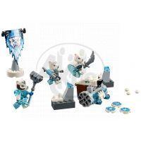 LEGO Chima 70230 - Smečka kmene Ledních medvědů 2