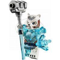 LEGO Chima 70230 - Smečka kmene Ledních medvědů 5