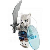 LEGO Chima 70230 - Smečka kmene Ledních medvědů 6