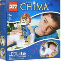 Lego Chima LGL-TOB15 Laval baterka a noční lampa