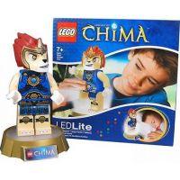 Lego Chima LGL-TOB15 Laval baterka a noční lampa 2