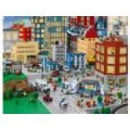 LEGO City - město se vším, co k němu patří