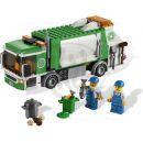 LEGO City 4432 Popelářský vůz 2