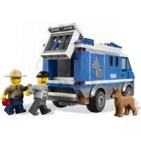 LEGO CITY 4441 Policejní dodávka pro psa 5
