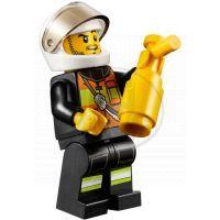 LEGO CITY 60000 Hasičská motorka 4