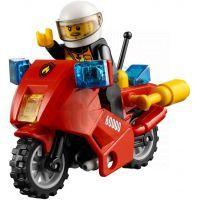 LEGO CITY 60000 Hasičská motorka 5
