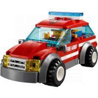 LEGO CITY 60001 Auto velitele hasičů 3