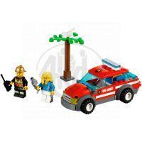 LEGO CITY 60001 Auto velitele hasičů 4