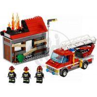 LEGO CITY 60003 Hasičská pohotovost 2