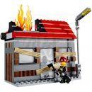 LEGO CITY 60003 Hasičská pohotovost 3