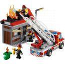 LEGO CITY 60003 Hasičská pohotovost 4