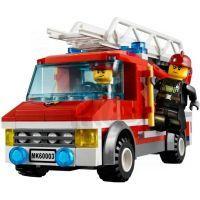 LEGO CITY 60003 Hasičská pohotovost 5