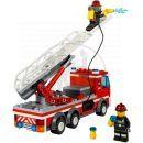 LEGO CITY 60004 Hasičská stanice 4