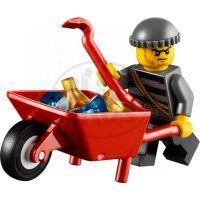 LEGO CITY 60006 Policejní čtyřkolka 4