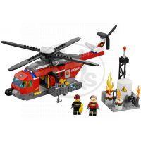 LEGO City 60010 Hasičská helikoptéra 2