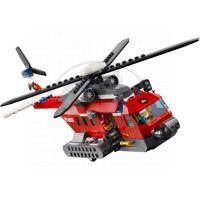 LEGO City 60010 Hasičská helikoptéra 5