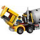 LEGO CITY 60018 Míchačka 5