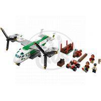 LEGO CITY 60021 Nákladní letadlo 2