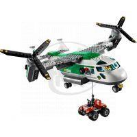 LEGO CITY 60021 Nákladní letadlo 3