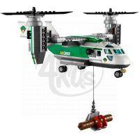 LEGO CITY 60021 Nákladní letadlo 5