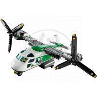 LEGO CITY 60021 Nákladní letadlo 6