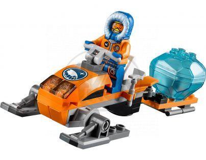 LEGO City 60032 - Polární skútr